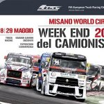 WEEK END del CAMIONISTA 2016 – 29.5.2016