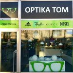 Tom Mohorčič Optika Tom Sežana